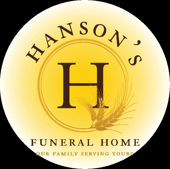 Hanson's Funeral Service Ltd.